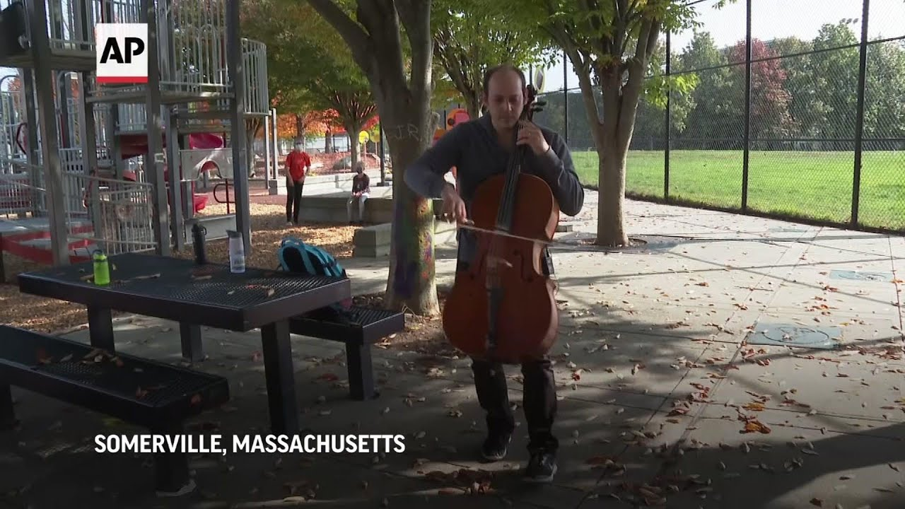 Musicians to serenade voters at polling locations