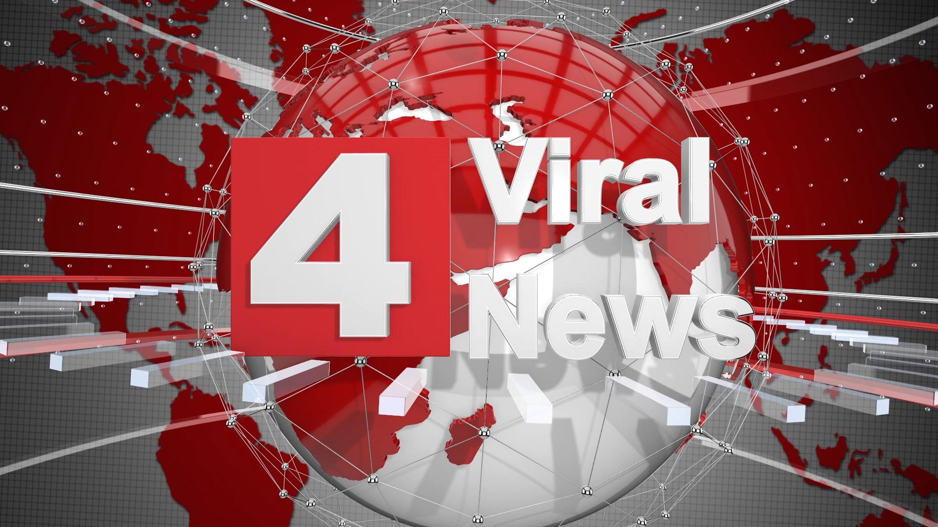 4 Viral News