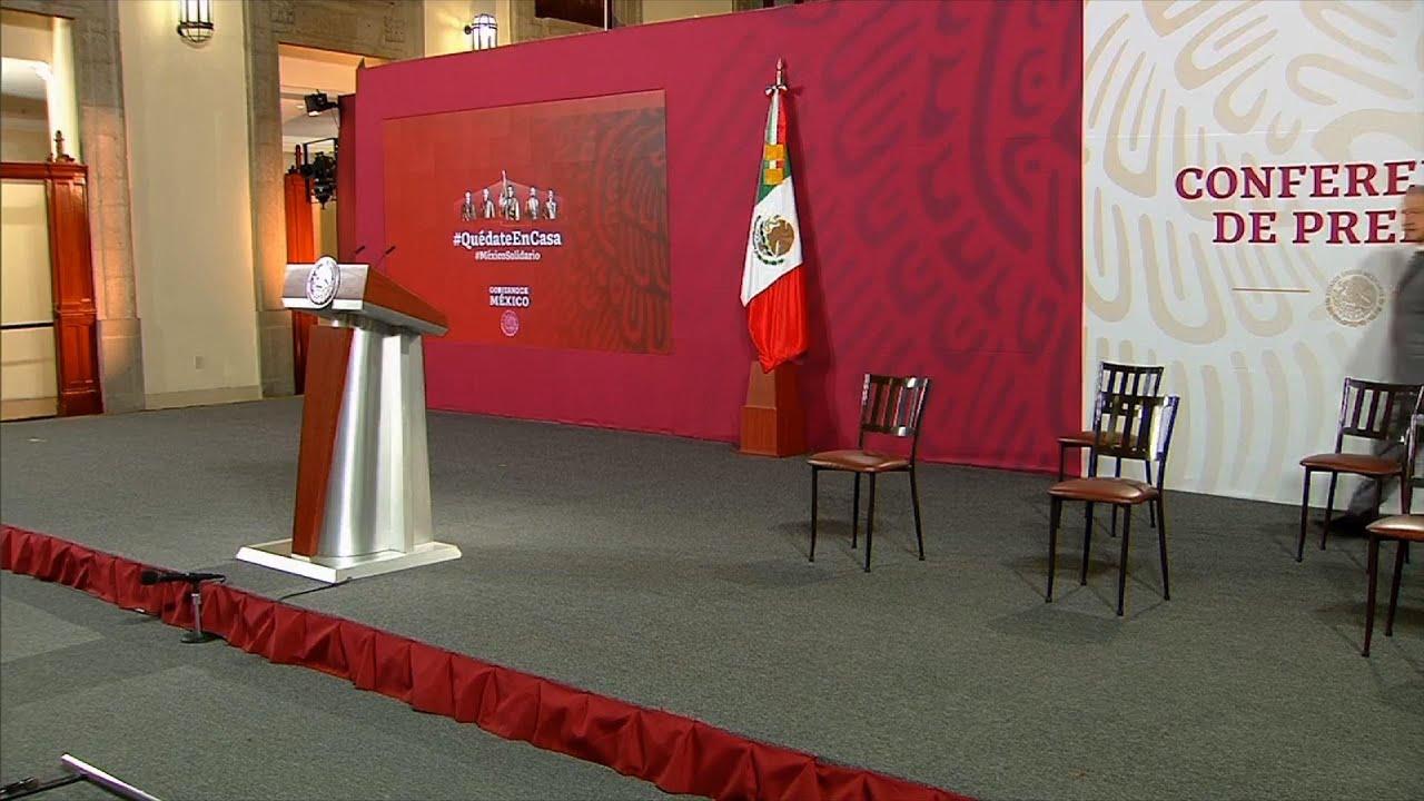Obrador: 'guarantee' of economic stability as US votes