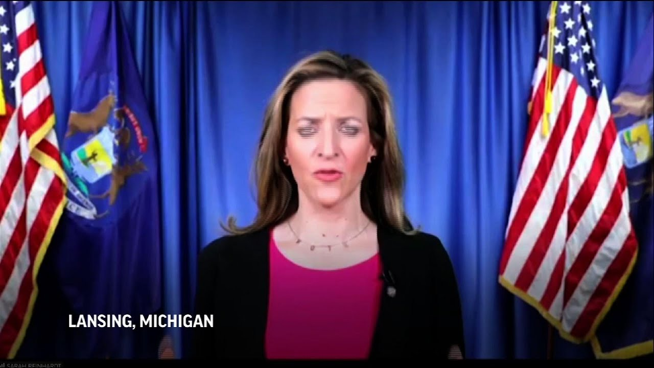 About 100K ballots left to be counted in Michigan