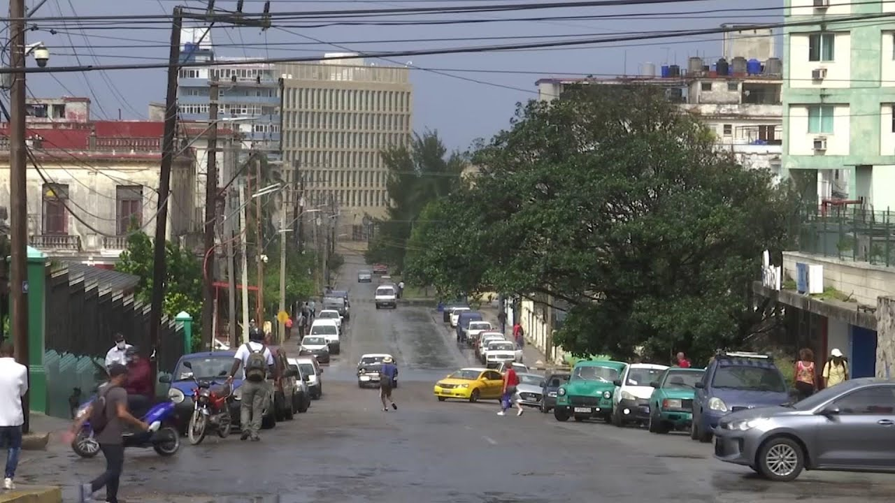 Havana residents mull US elections as votes counted