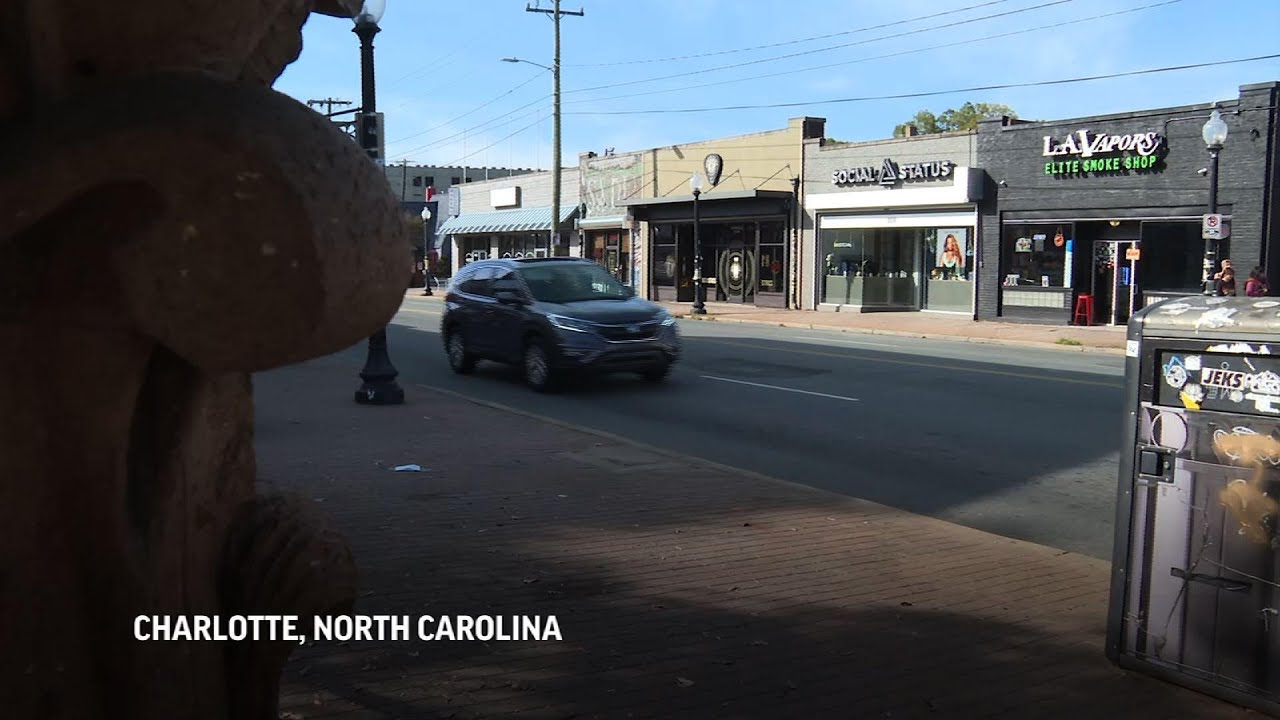 North Carolina voters wait on election results