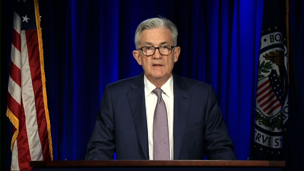 Fed signals readiness to do more for economy