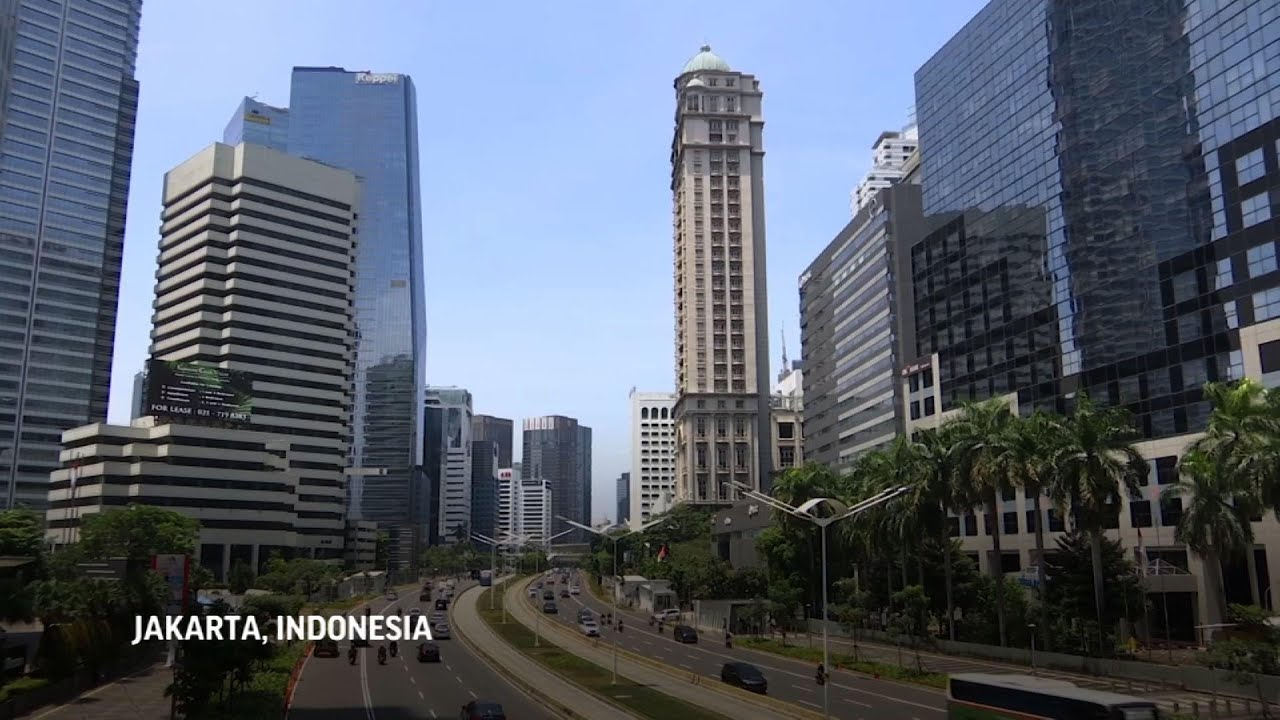 Campaign to help Indonesia students amid virus