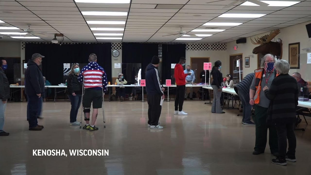Election official: Counting is secure, transparent