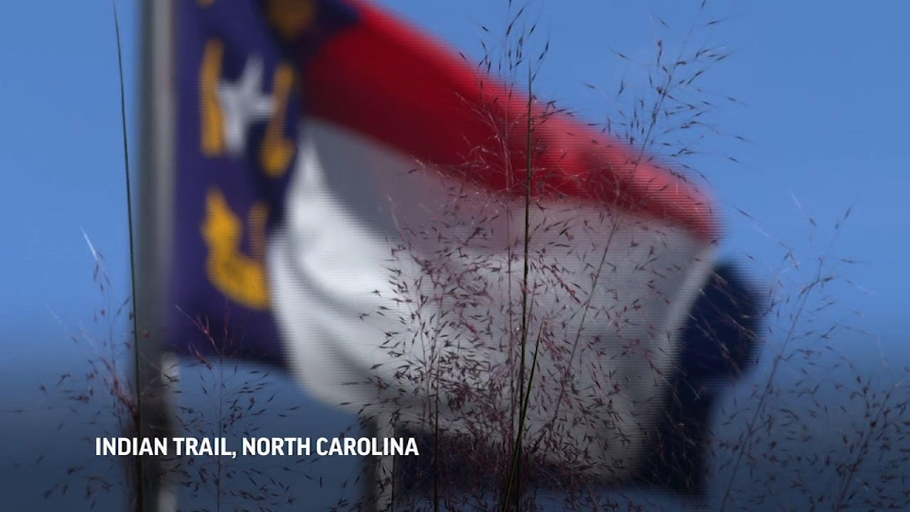 As results loom, NC veterans support President