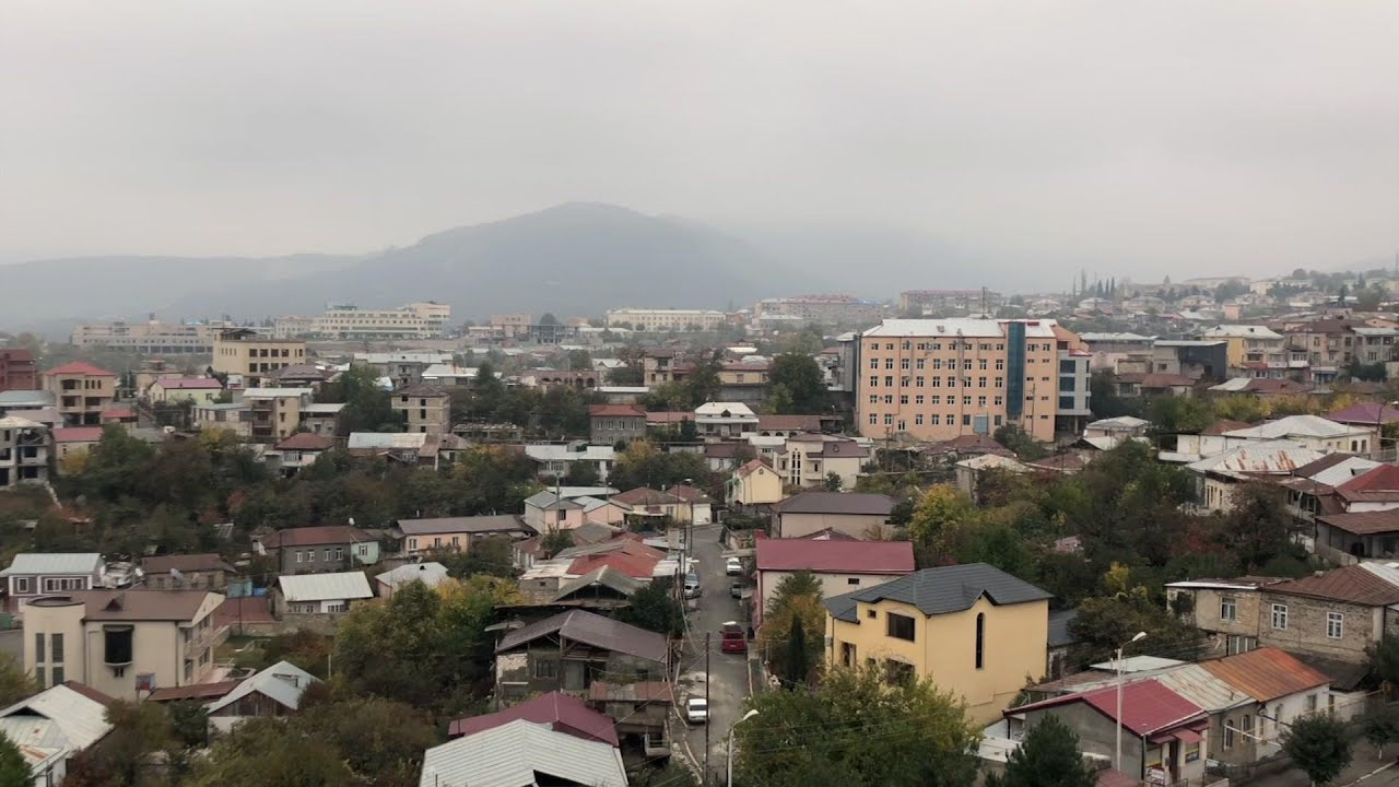 Shelling in Stepanakert, at least 3 killed