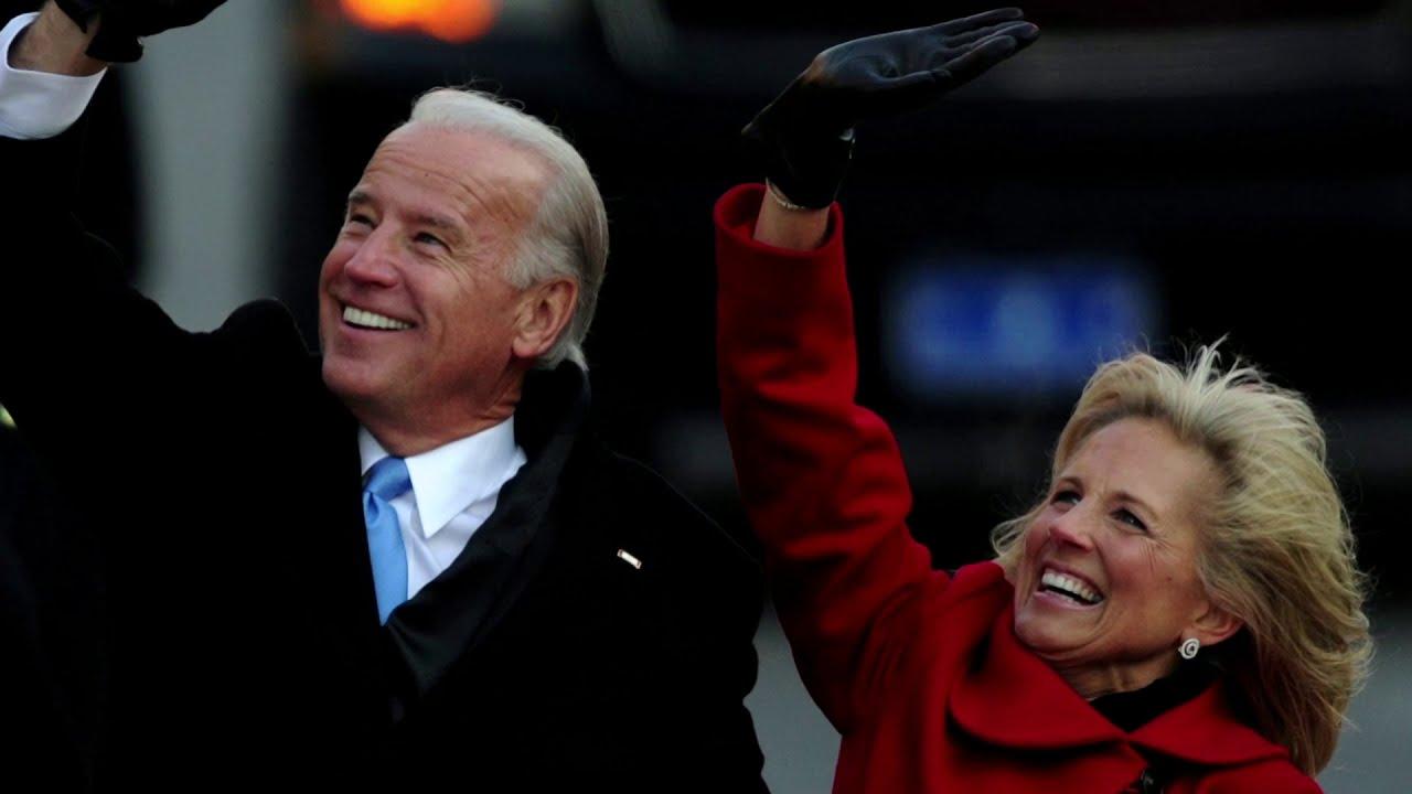 Dr. Jill Biden: First Lady in waiting