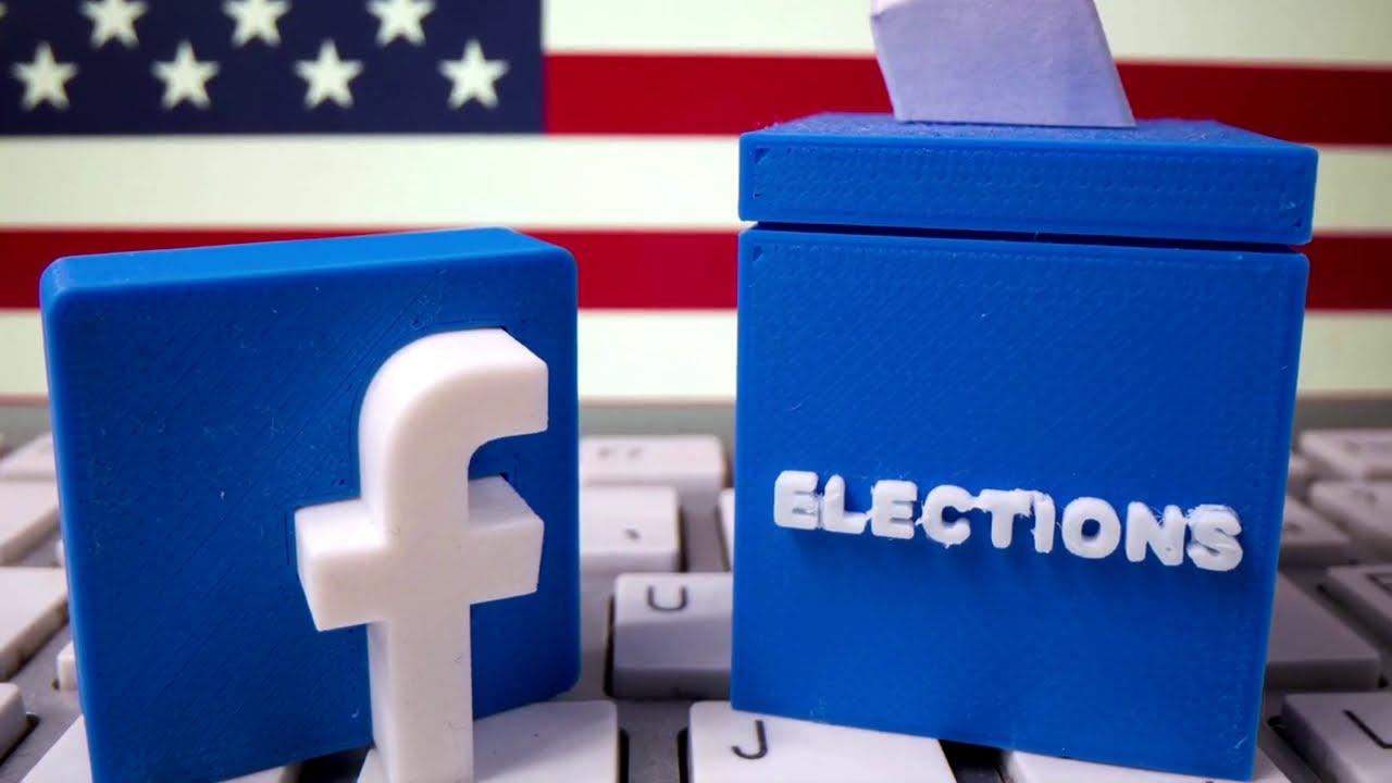 Facebook extends ban on U.S. political ads