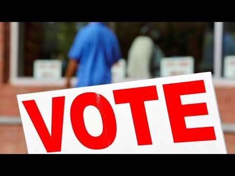 U.S. election officials say no evidence of lost votes