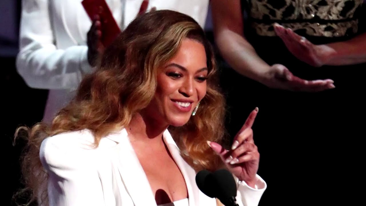 Beyonce dominates Grammy noms, The Weeknd snubbed