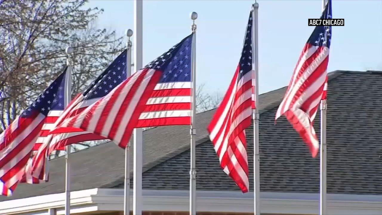 COVID outbreak kills 27 in Illinois veterans home