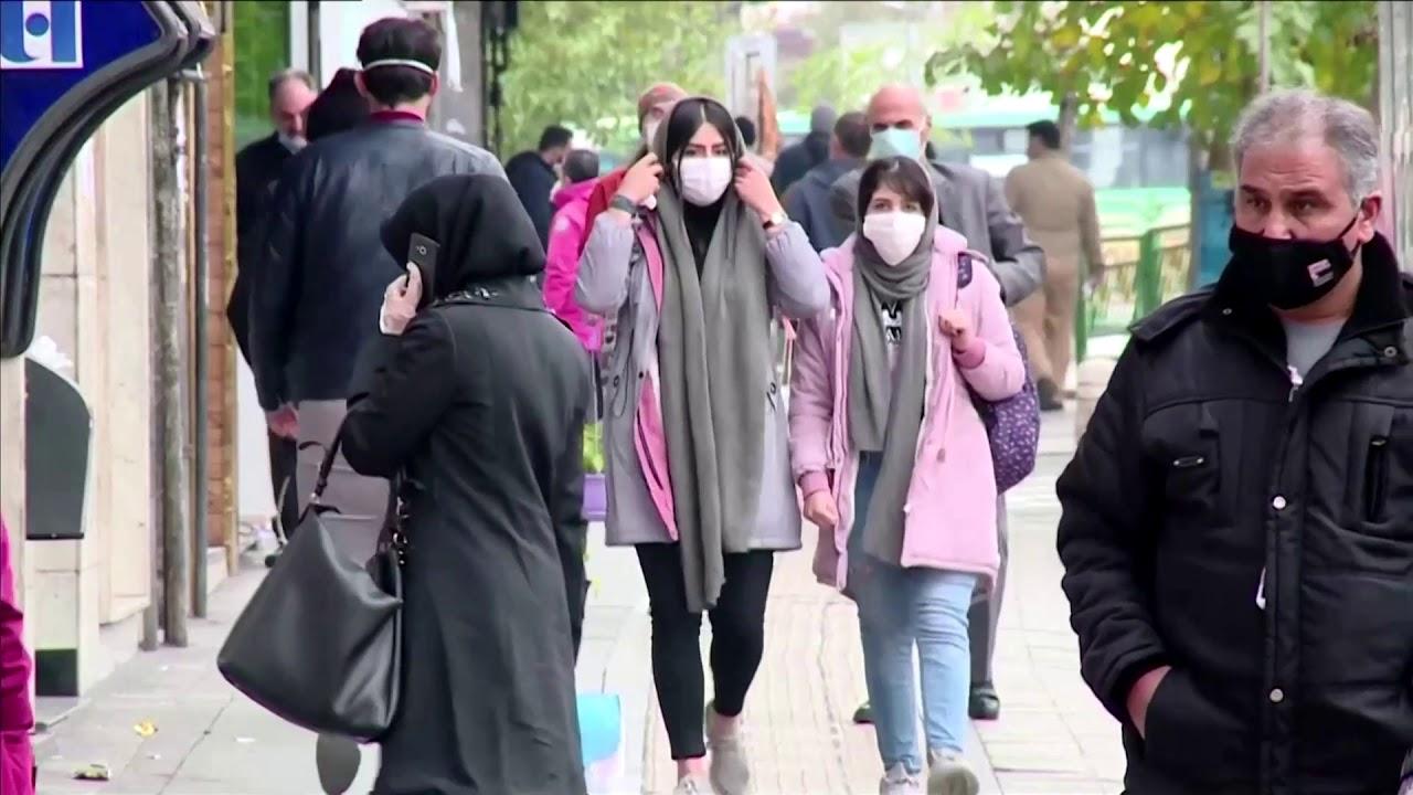 Iran vows retaliation for nuclear scientist's killing