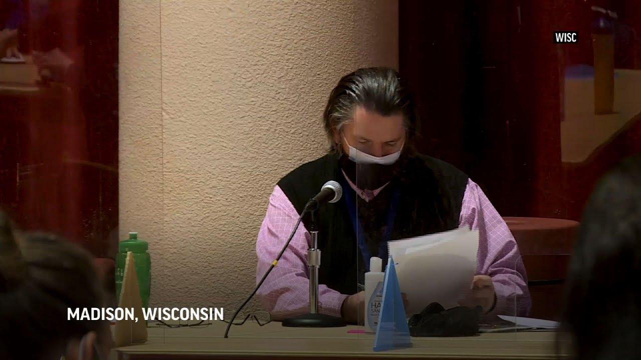 Completed Wisconsin recount confirms Biden's win