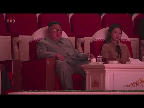 Kim Jong Un used China's COVID vaccine candidate, analyst says
