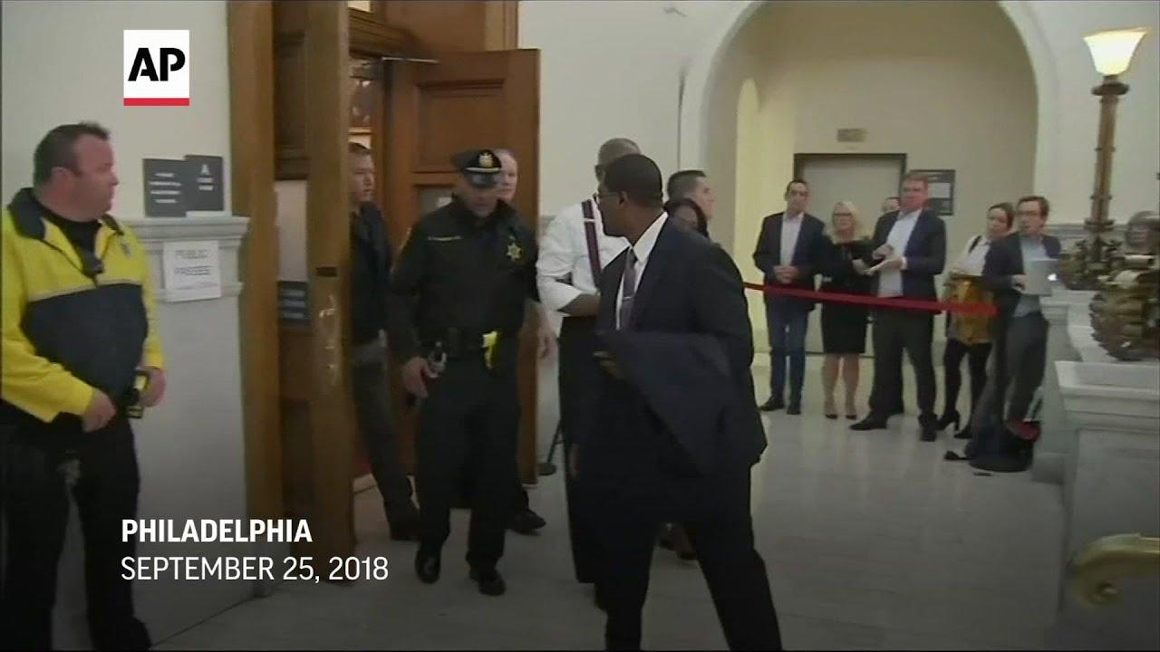 Analyst: Testimony in Cosby case 'prejudiced'