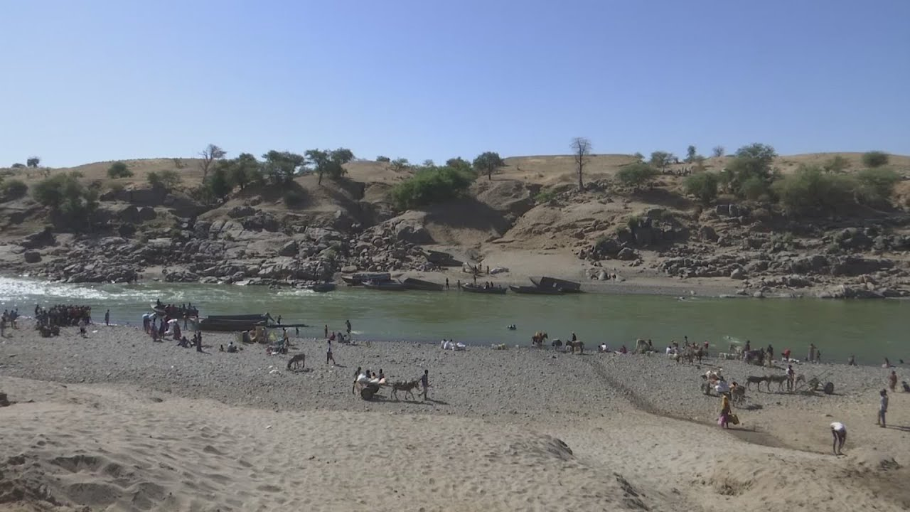 Ethiopian refugees continue to stream into Sudan