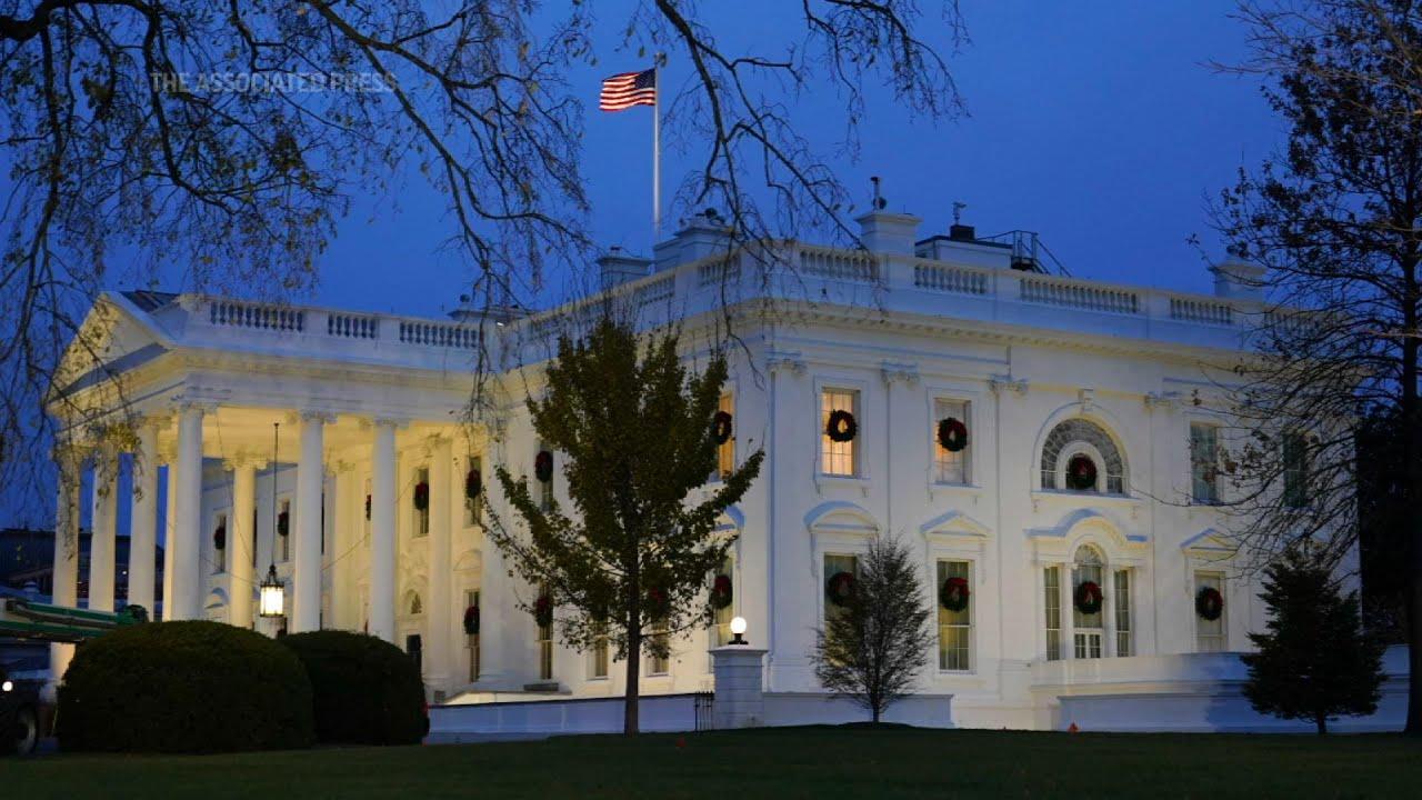 US investigating secret bribe scheme for WH pardon
