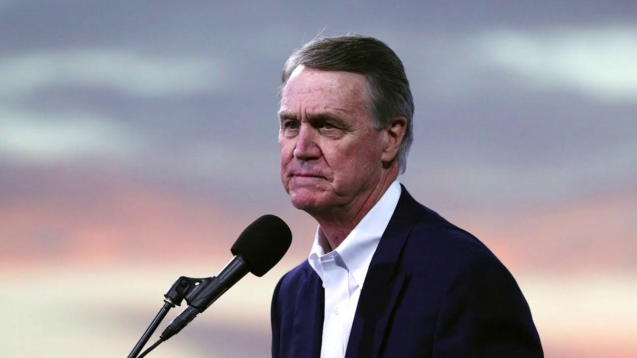 Trump campaigns in Georgia for Republican candidates
