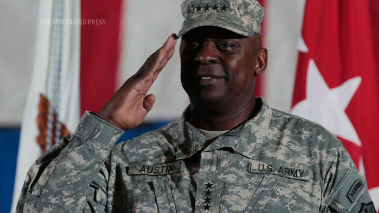 US waiver law bothers Biden Pentagon nomination