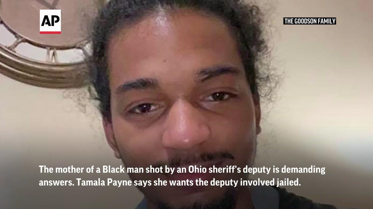 Mother of Black man killed by deputy wants answers