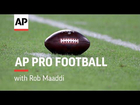 It's A Marathon | AP Pro Football Podcast