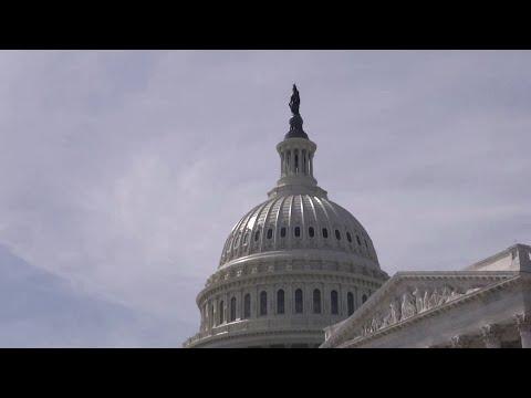 U.S. senators seek sanctions on Ethiopia