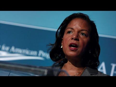 Biden taps Susan Rice as top domestic policy adviser