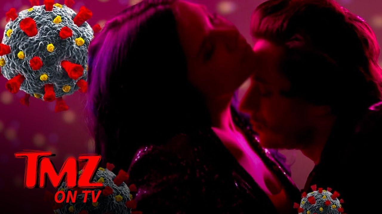 Underground Sex Parties Springing Up Due to COVID, Deep Secret Network | TMZ TV