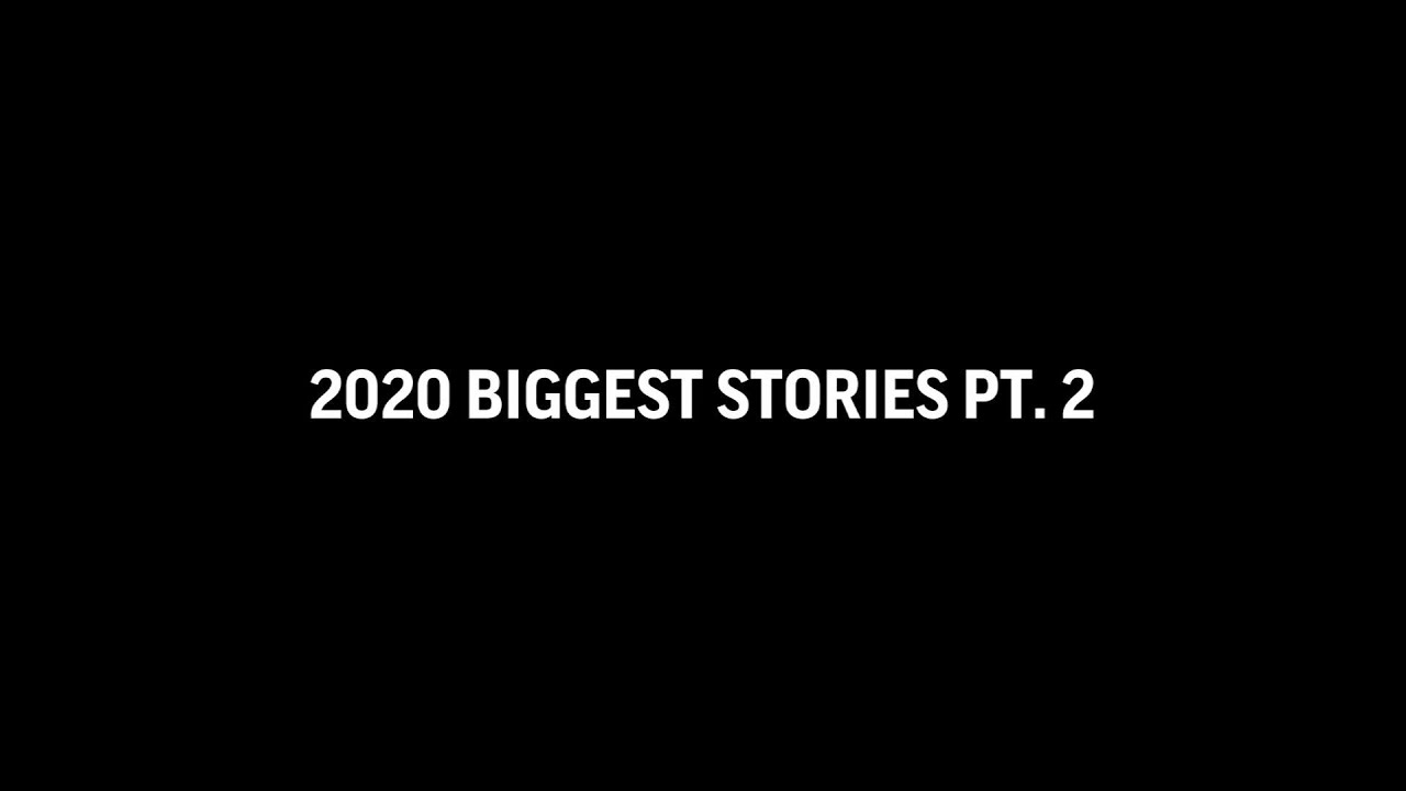 Biggest celeb news stories of 2020 (Pt. 2)