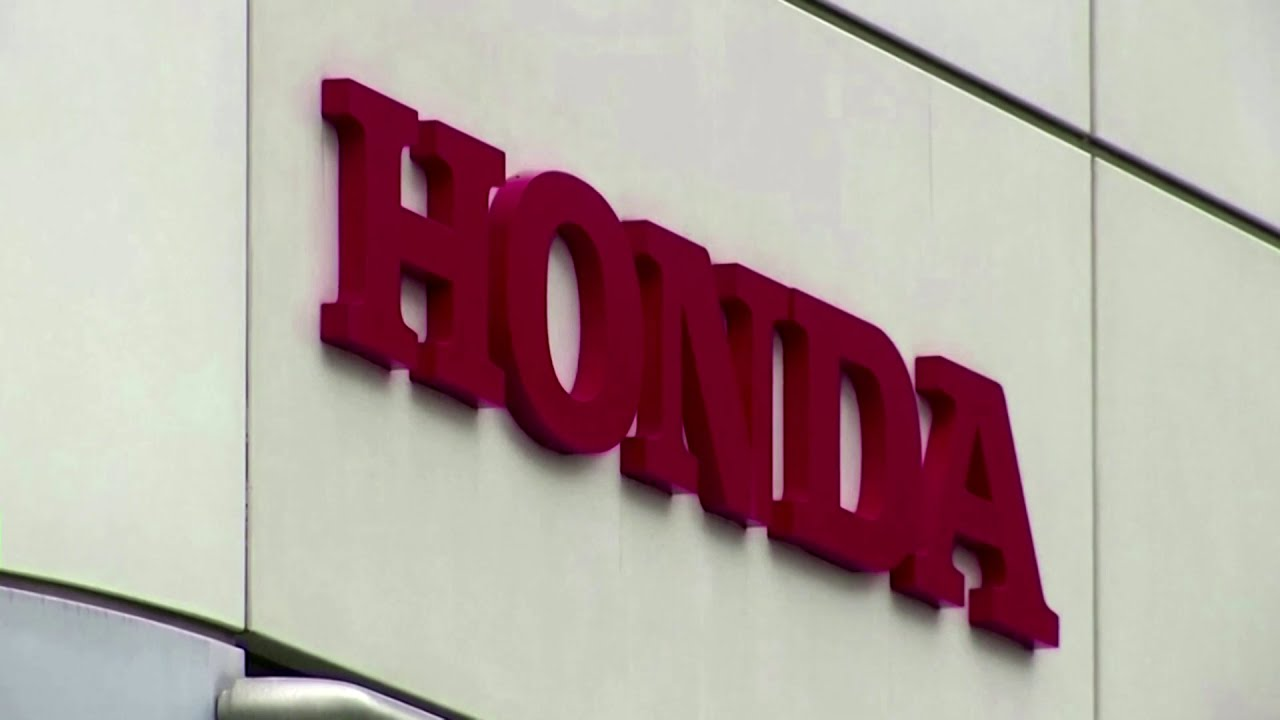 Honda recalls 1.79 million vehicles over safety issues