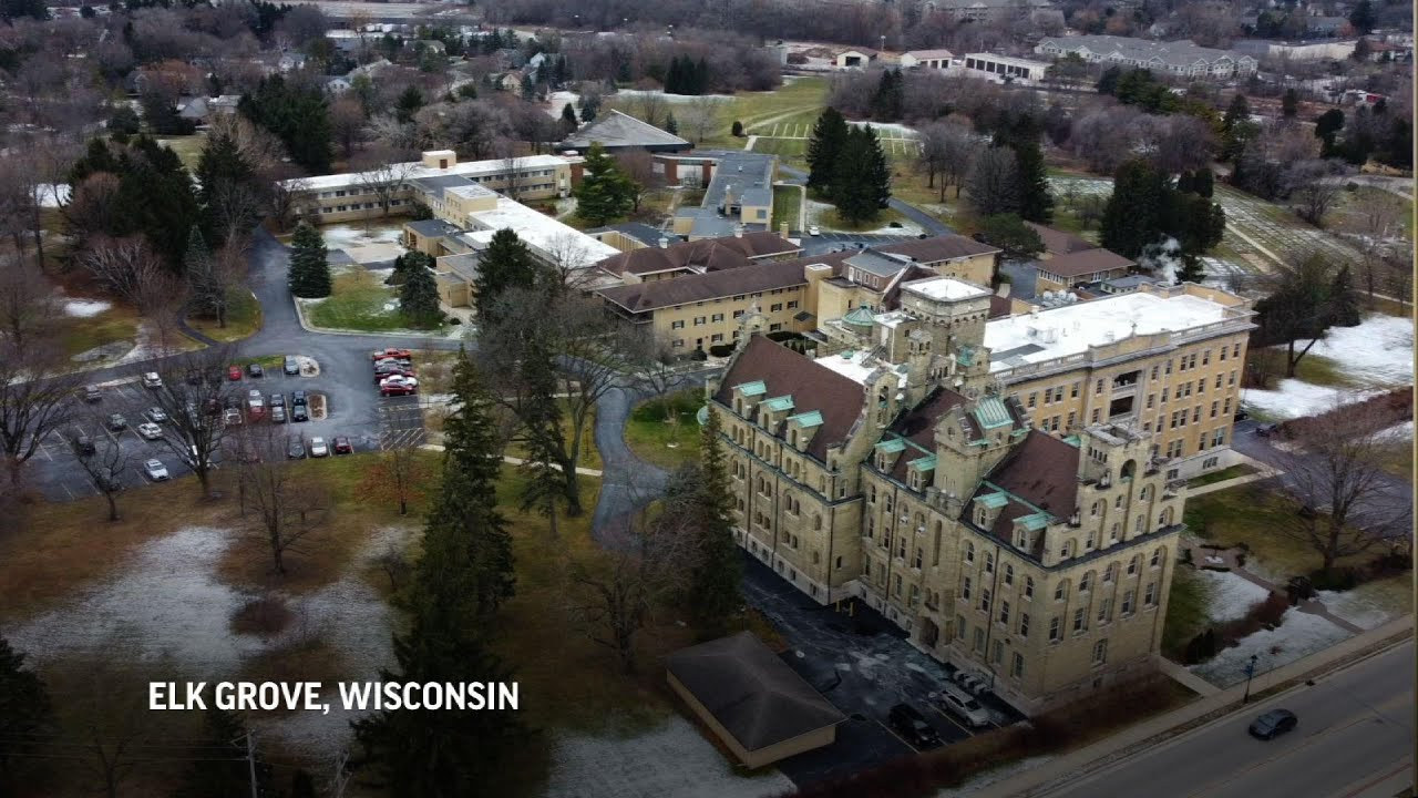 8 nuns die of COVID in a week at Wisconsin convent