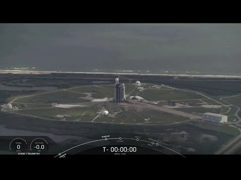 SpaceX launches NRO satellite in final 2020 mission
