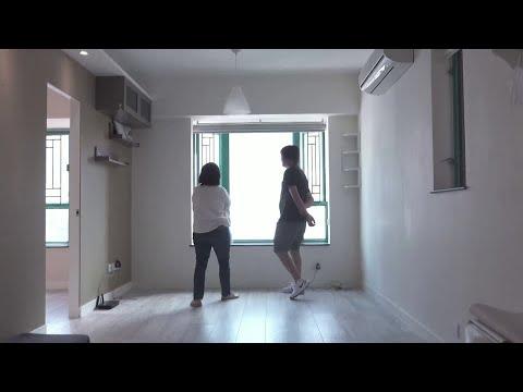 Leaving Hong Kong: a family's journey
