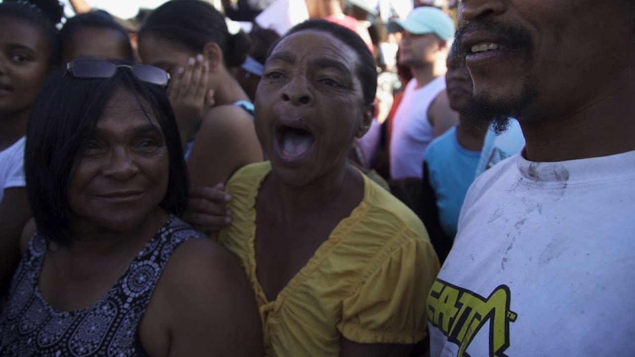 Child murders in South Africa spark outrage