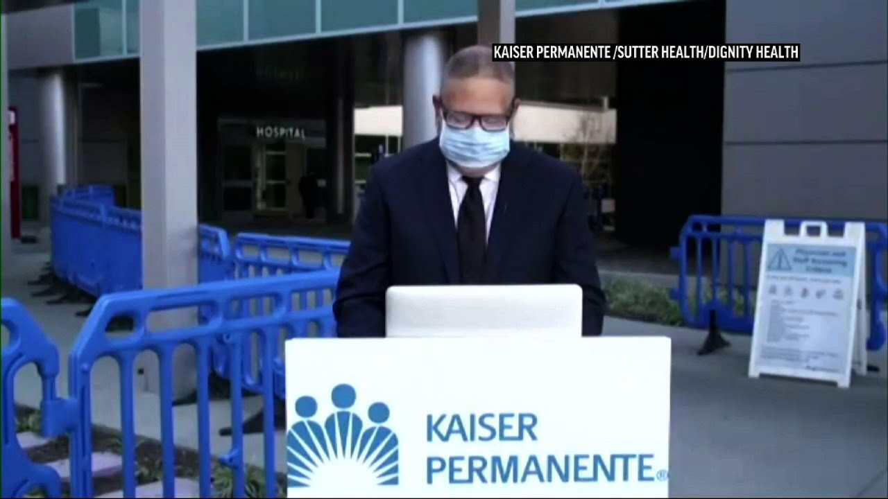 Californians warned of holidays virus disaster