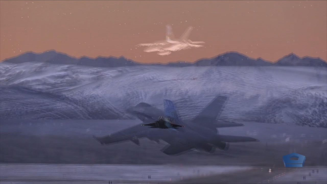 NORAD: Santa on track to deliver Christmas Eve