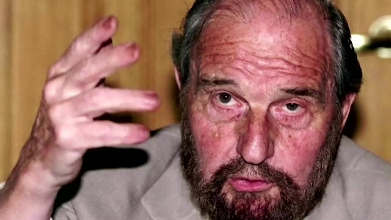Soviet spy George Blake dies in Russia at 98