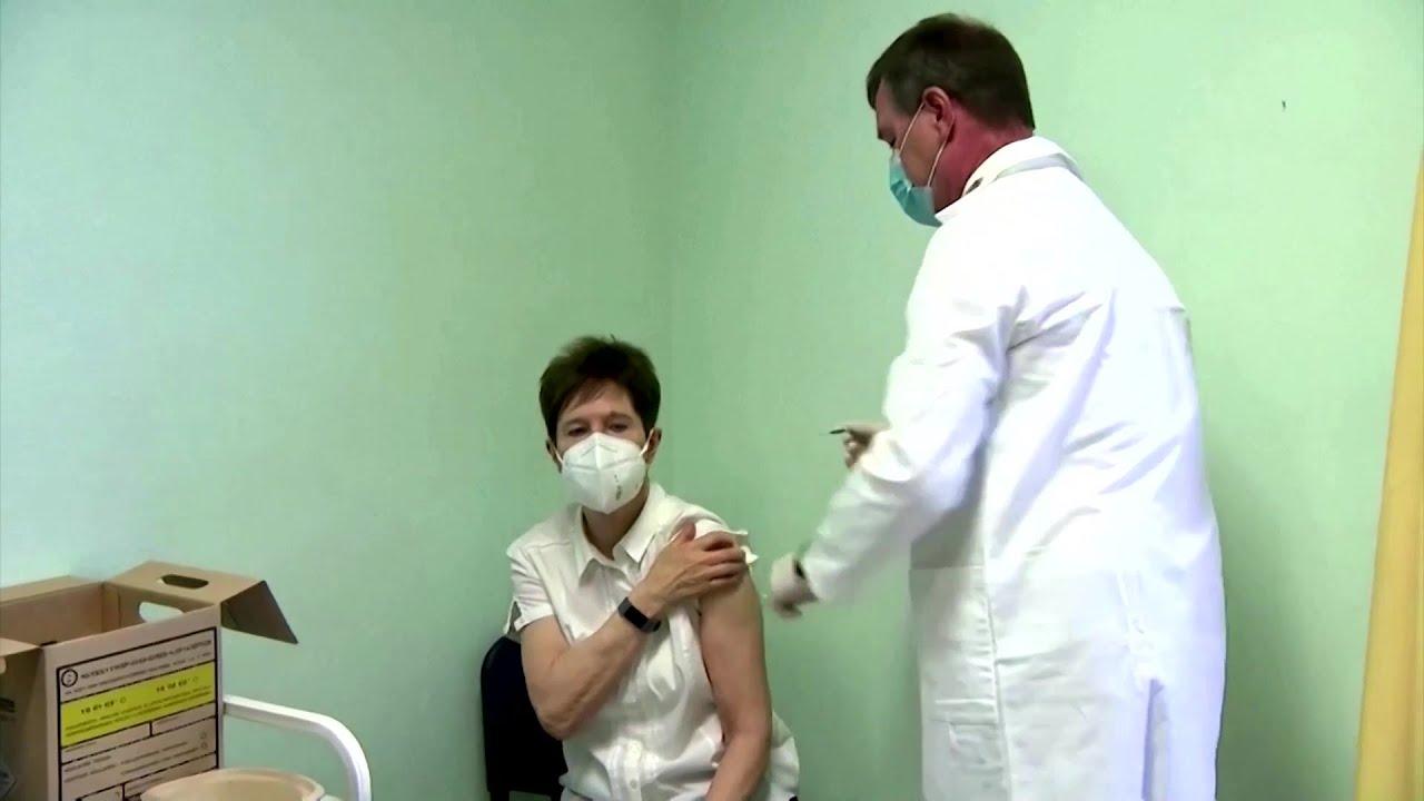 Europe starts coronavirus vaccine rollout