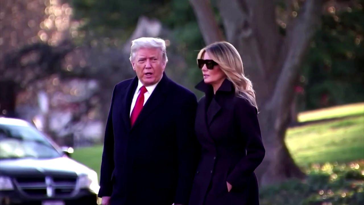 Lawmakers seek to override Trump's defense bill veto