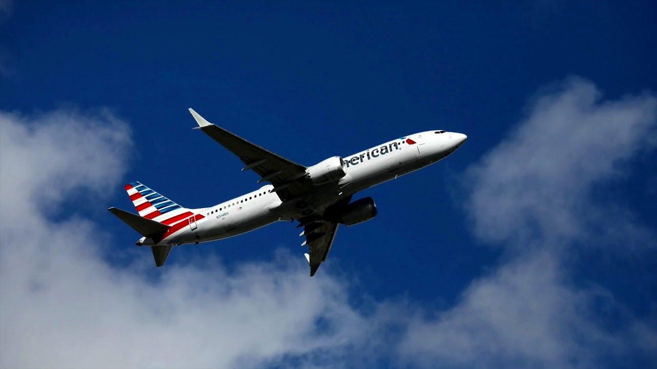 American restarts 737 MAX passenger flights