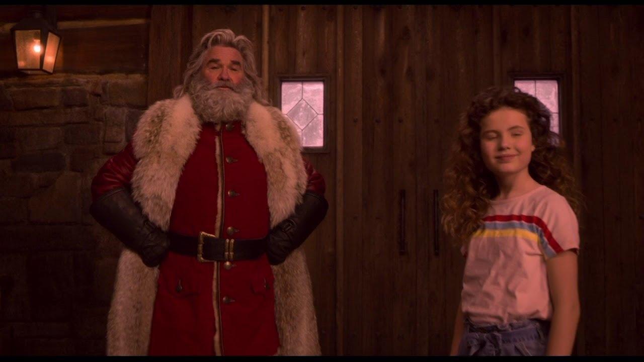Teen 'Christmas Chronicles' star's next gig: 'Clifford'