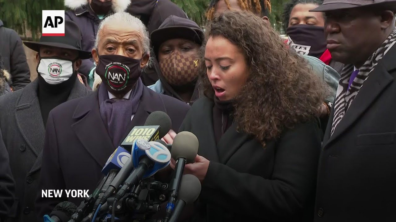 Mother: Charge woman who falsely accused Black son