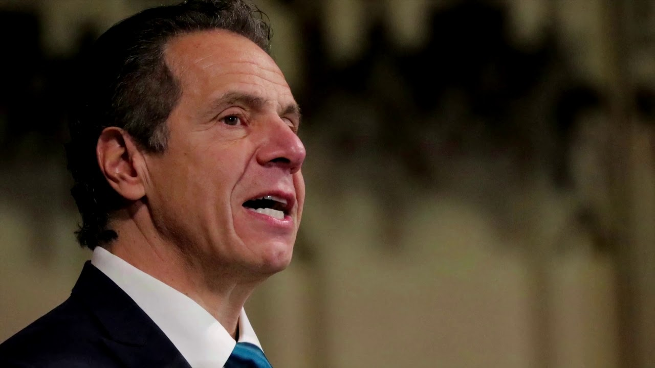 New York, Florida tell hospitals to speed up vaccine distribution