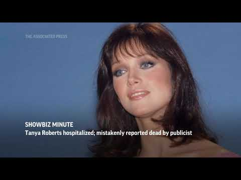 ShowBiz Minute: King, Roberts, Trebek