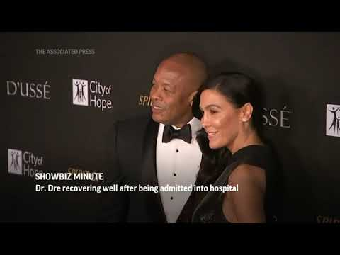 ShowBiz Minute: Dr. Dre, Grammys, Young
