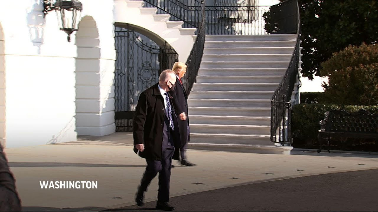 AP Debrief: House moving quickly to remove Trump