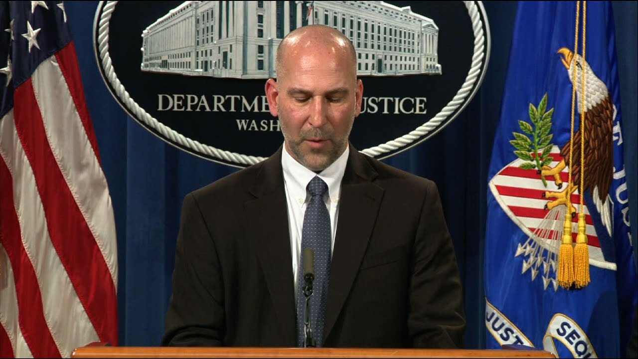 US prosecutors weighing sedition charges in riot