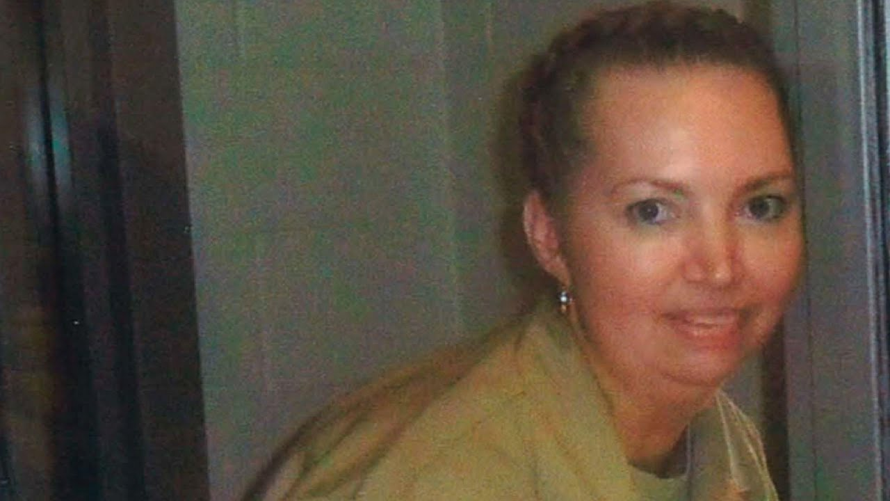 AP Debrief: US executes 1st woman since 1953