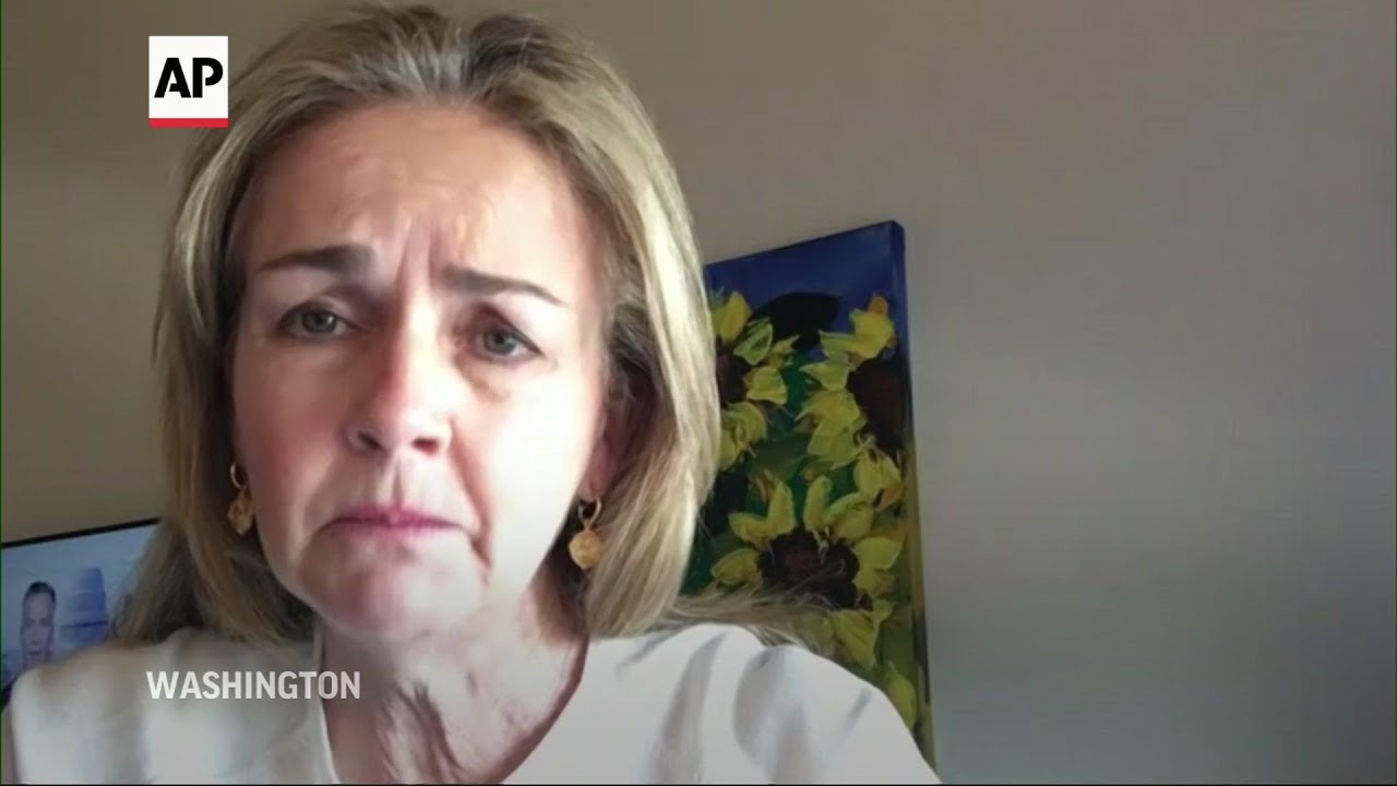 Impeachment manager Dean: Trump incited violence